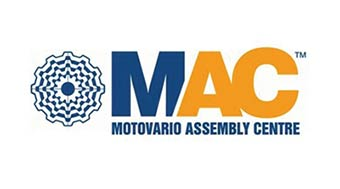 Motovario Assembley Center