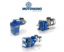 Motovario Gear Unit Backstops