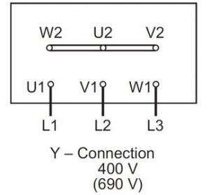 electrical connection diagrams