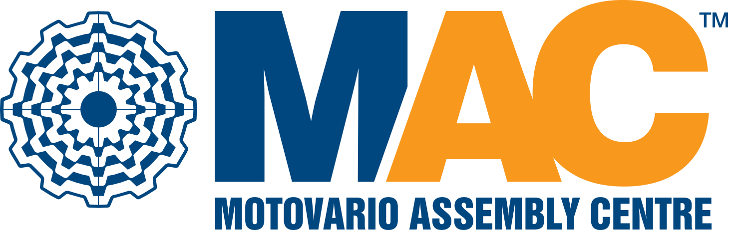 Motovario Assembly Center